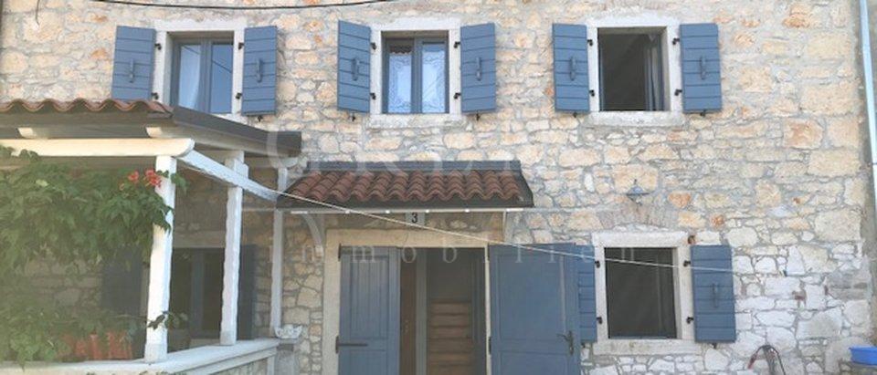 Dvojna kuća Poreč - 5 km