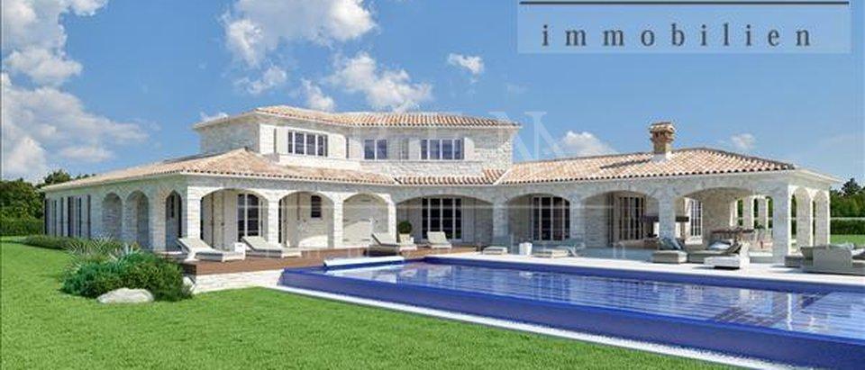 Zemljišče, 9000 m2, Prodaja, Poreč