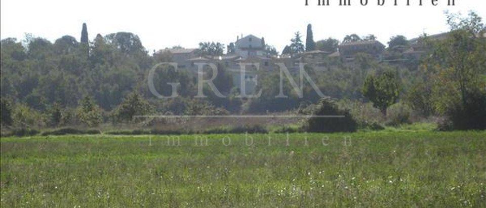 Zemljišče, 20711 m2, Prodaja, Poreč