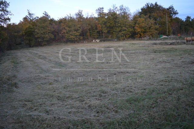 Land, 990 m2, For Sale, Poreč