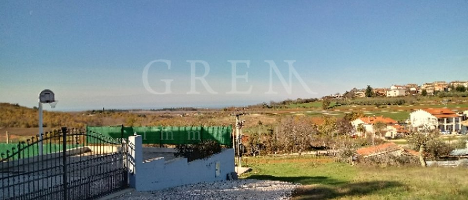 Land, 990 m2, For Sale, Poreč