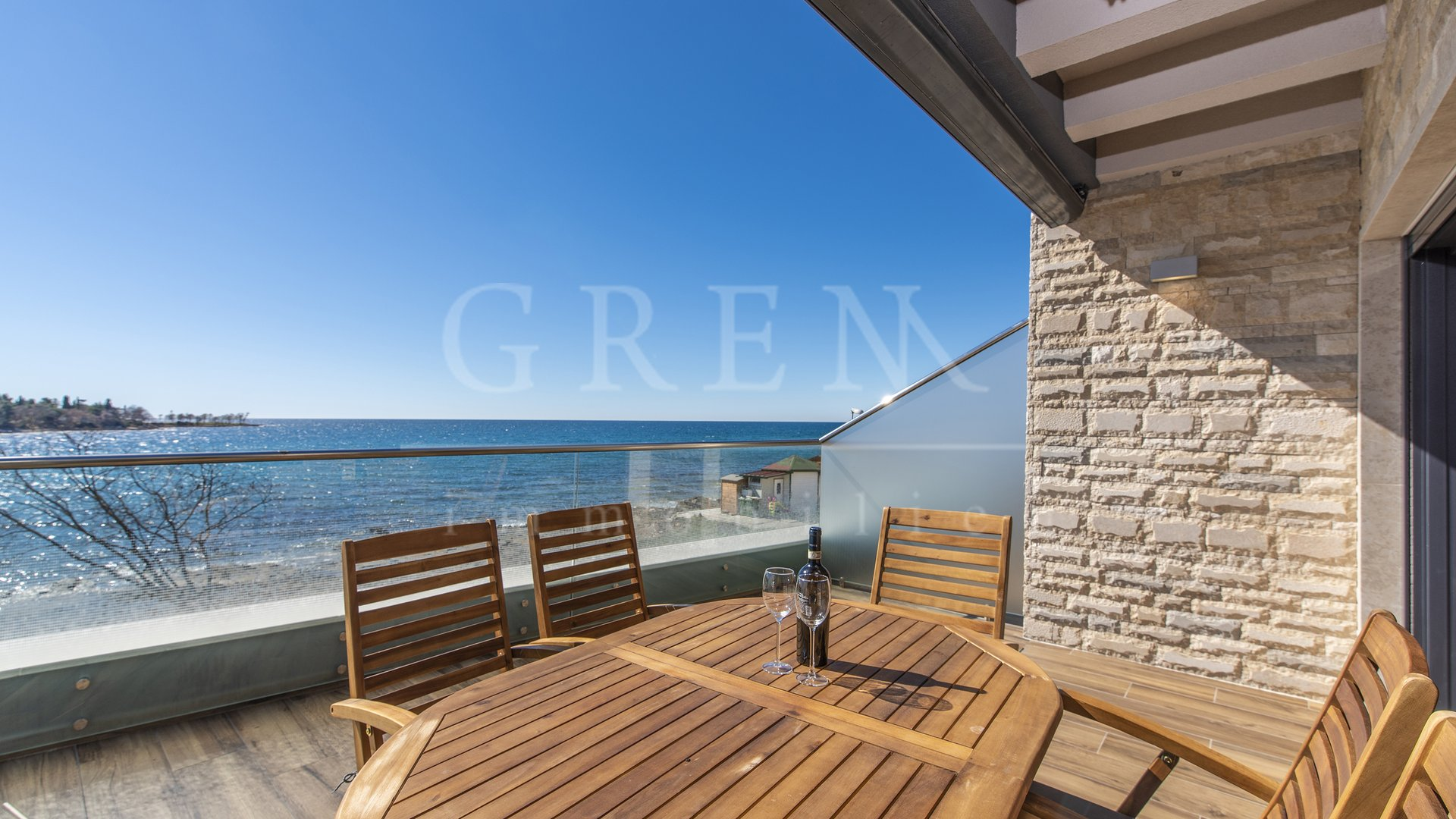 Apartment, 91 m2, For Sale, Poreč