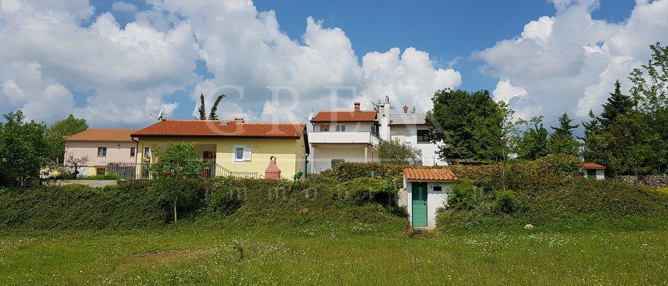 Nice property in Žminjština