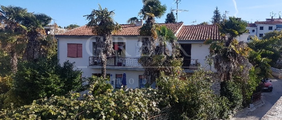 House in Porec - 400 m from the sea