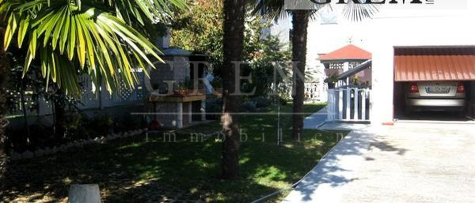 Single House - 4 km from Poreč