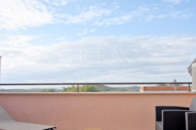 Apartment, 83 m2, For Sale, Poreč