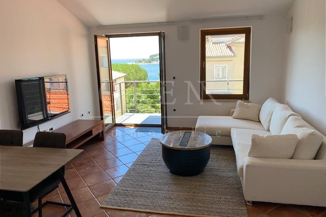 Apartment, 65 m2, For Sale, Poreč