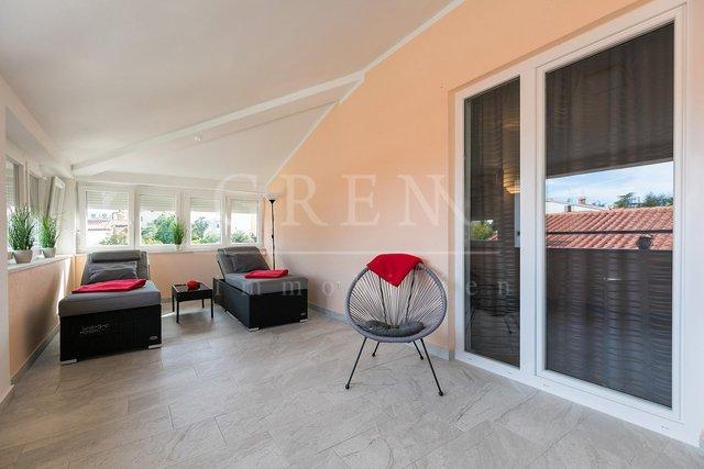 Stanovanje, 107 m2, Prodaja, Poreč