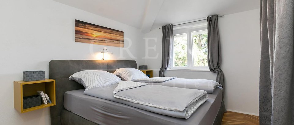 Apartment in Spadici 250m from the sea