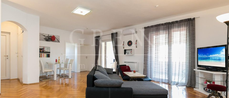 Apartment, 107 m2, For Sale, Poreč
