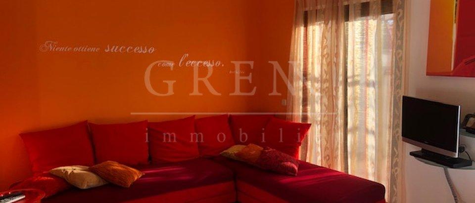 Apartment, 80 m2, For Sale, Poreč