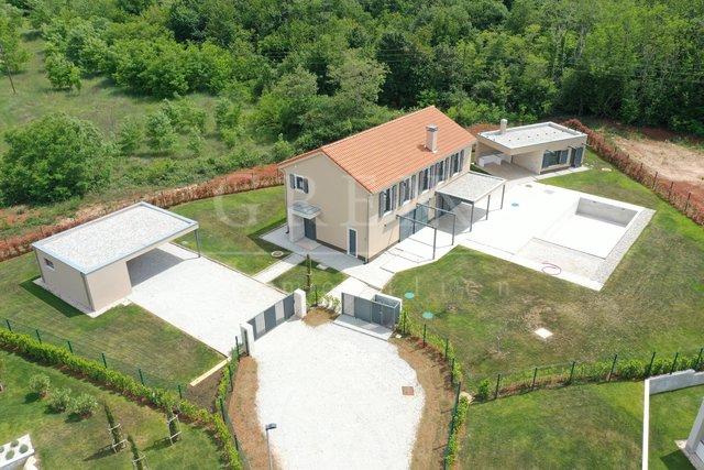 Villa in progress Poreč 14 km