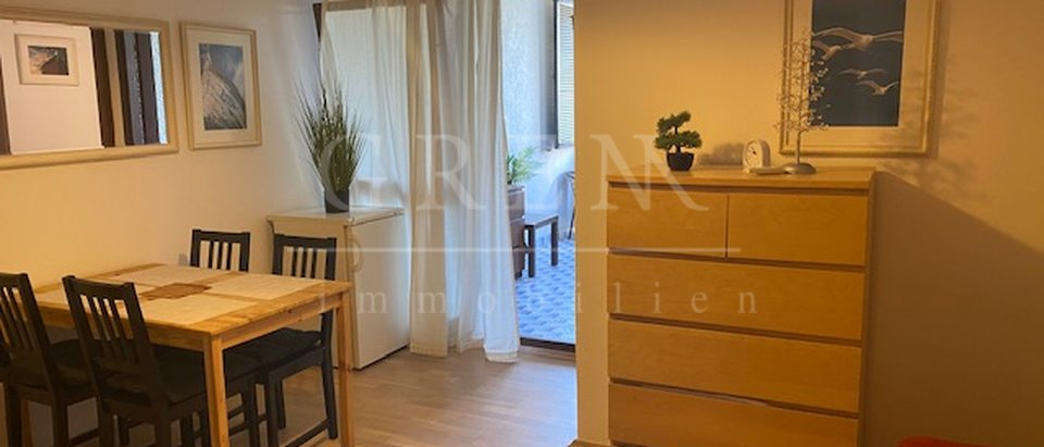 Apartment, 38 m2, For Sale, Poreč
