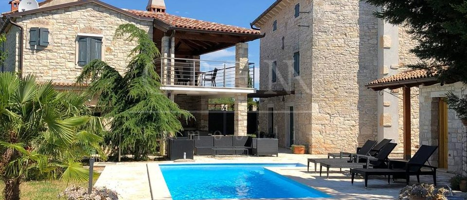 House, 210 m2, For Sale, Krmed