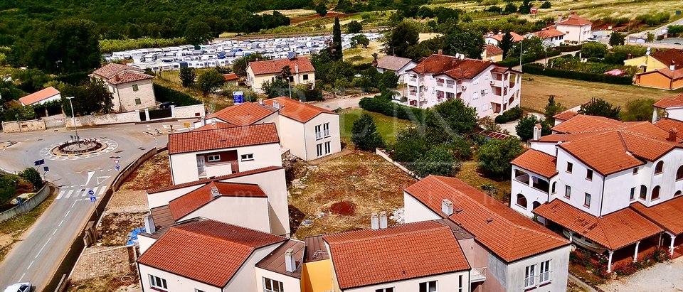 Apartment, 75 m2, For Sale, Poreč