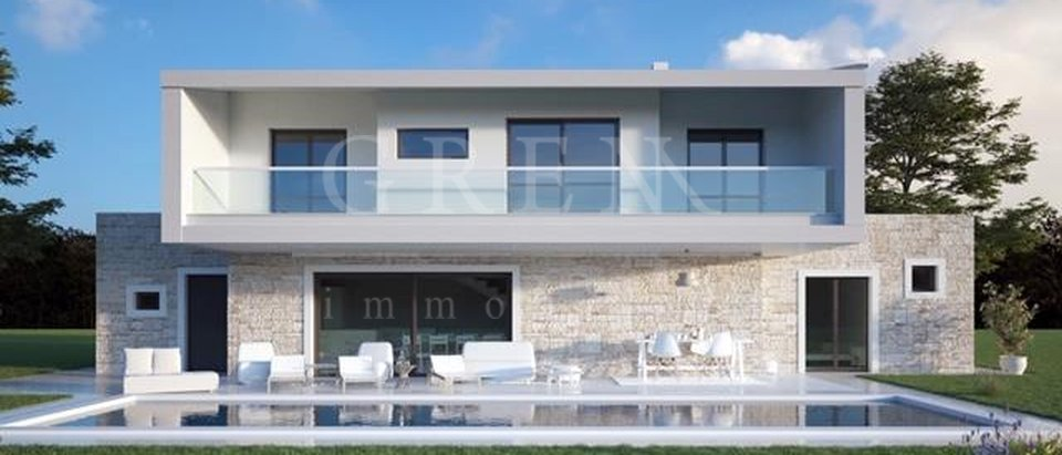 House, 200 m2, For Sale, Poreč