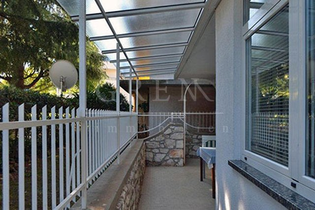 Apartment, 74 m2, For Sale, Poreč