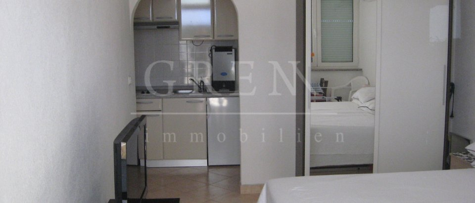 Apartment in Porec - ground floor