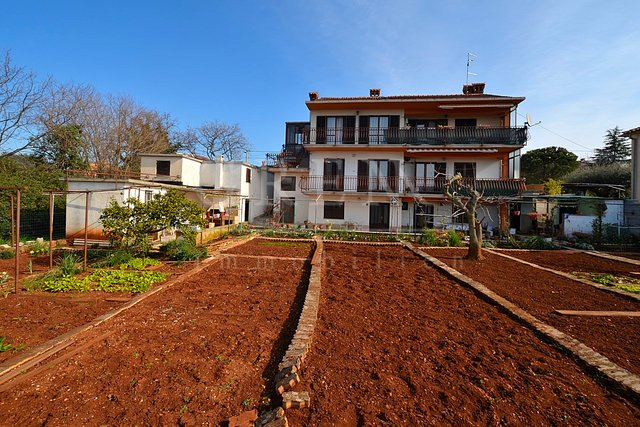 Apartment, 120 m2, For Sale, Umag