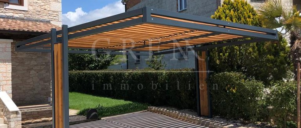 House, 168 m2, For Sale, Poreč