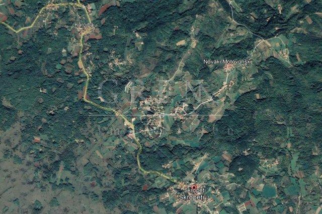 Zemljišče, 6000 m2, Prodaja, Karojba