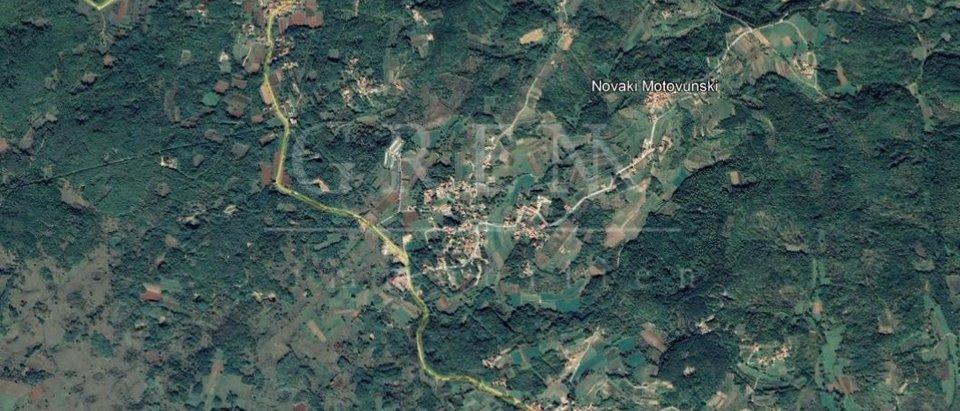 Land, 6000 m2, For Sale, Karojba