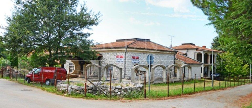 Poreč - Hoouse in a very attractive location