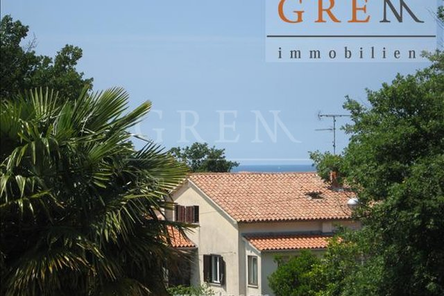Apartment, 110 m2, For Sale, Poreč